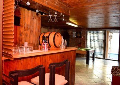 Zufike Self Catering Bar